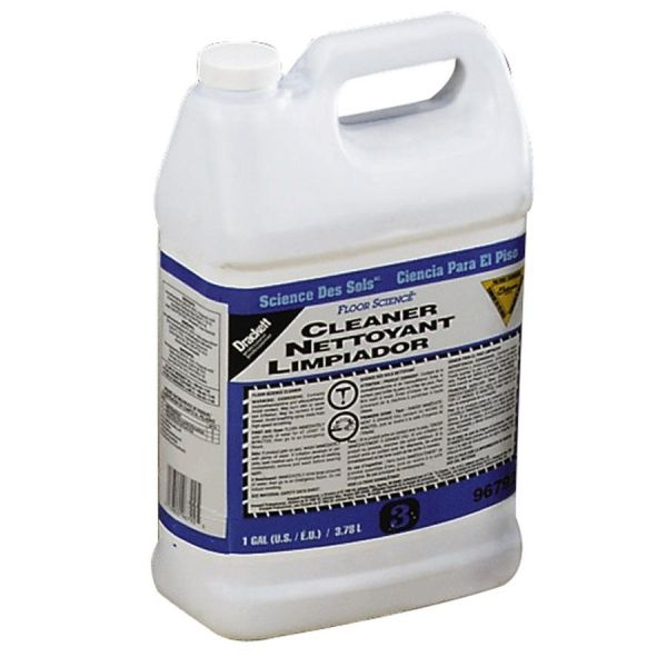 Floor Science Cleaner