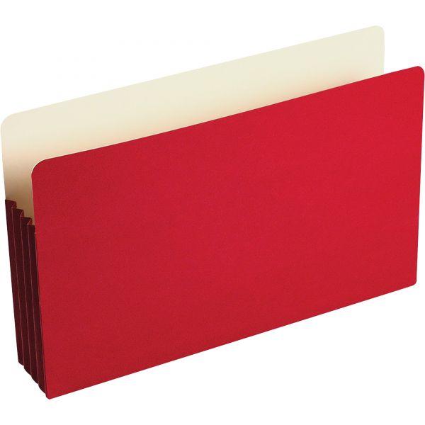 Wilson Jones ColorLife File Pocket