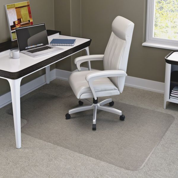 deflecto SuperMat Frequent Use Chair Mat