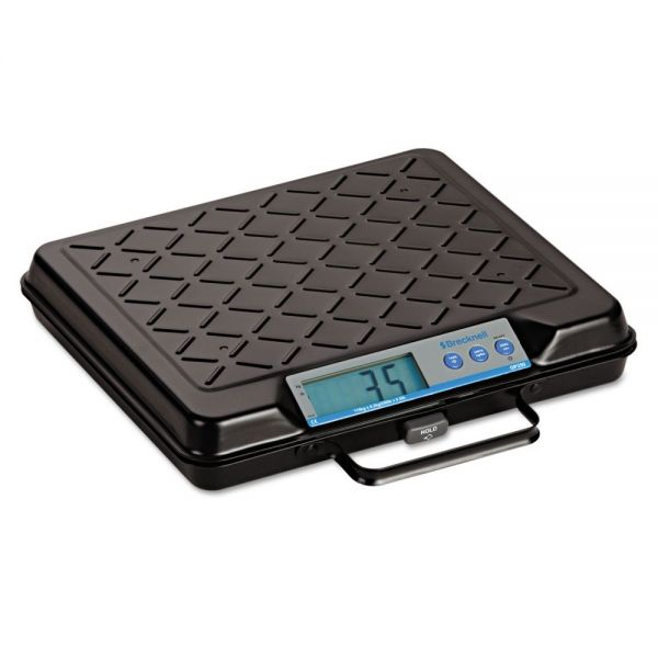 Brecknell Portable Electronic Utility Bench Scale