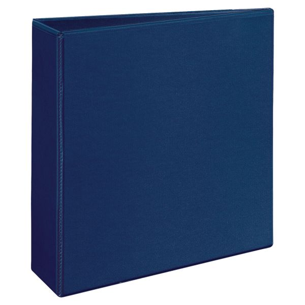 """Avery Durable 3"""" 3-Ring View Binder"""