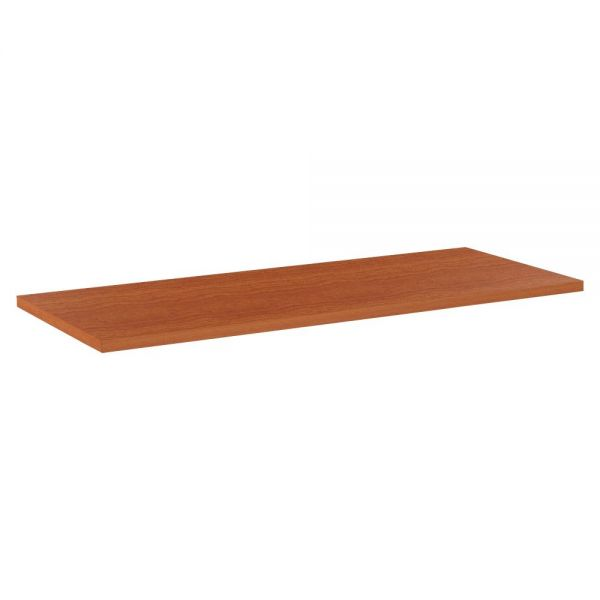 Lorell Rectangular Invent Tabletop - Cherry