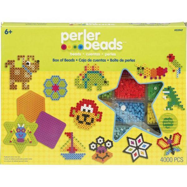 Perler Fun Fusion Bead Activity Kit