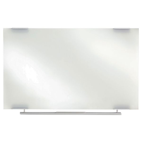 Iceberg 6' x 3' Glass Dry Erase Board