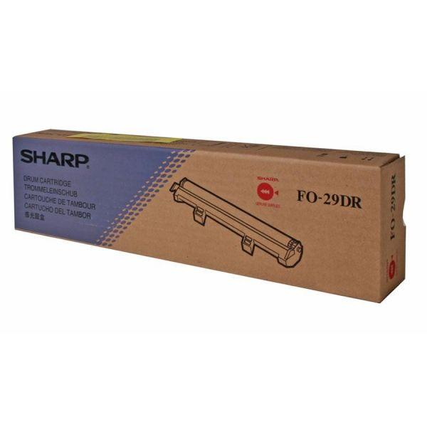 Sharp Drum