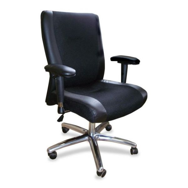 Mayline Mid-back Conference Chair