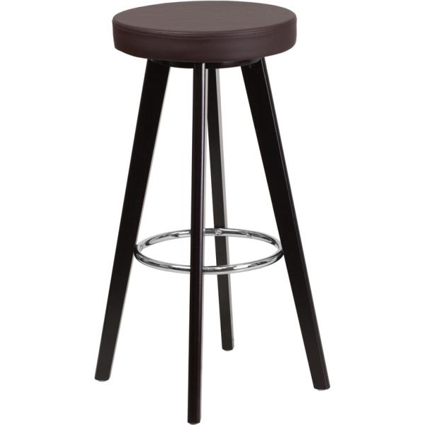 Flash Furniture Trenton Series 29'' High Contemporary Barstool