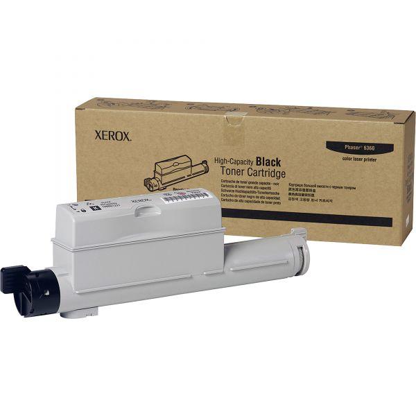 Xerox 106R01221 Black High Yield Toner Cartridge