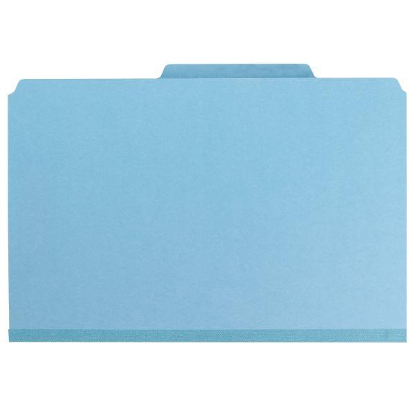 Smead SafeSHIELD Classification Folders