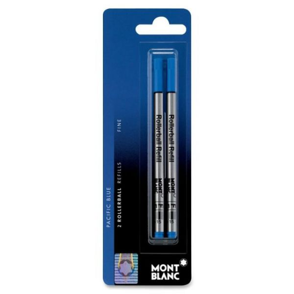 Montblanc Rollerball Pen Refills