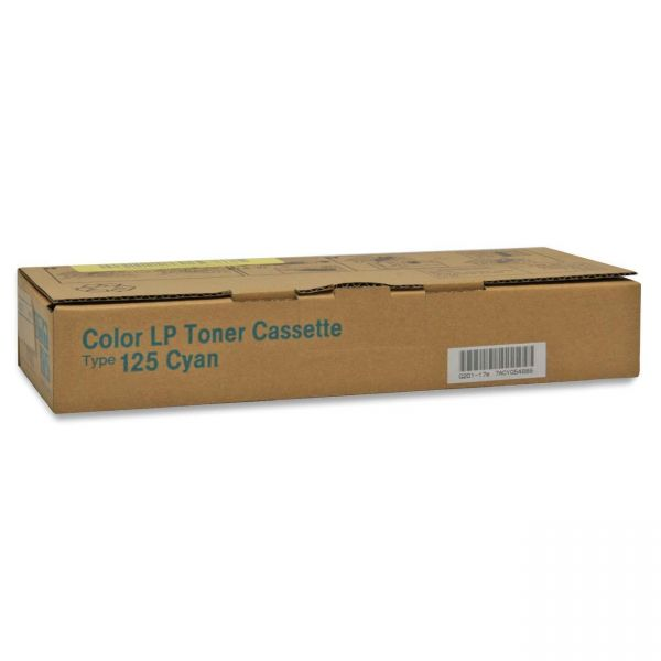 Ricoh 400969 Cyan Toner Cartridge