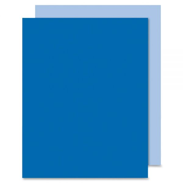 Geographics Royal Brites Dual Color Foam Board