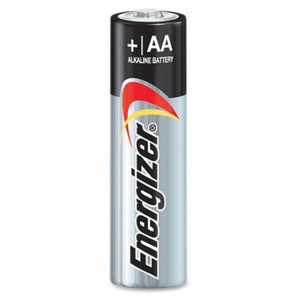 Energizer AA Batteries