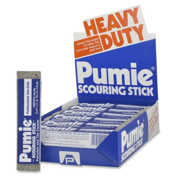 U.S. Heavy Duty Pumice Scouring Sticks