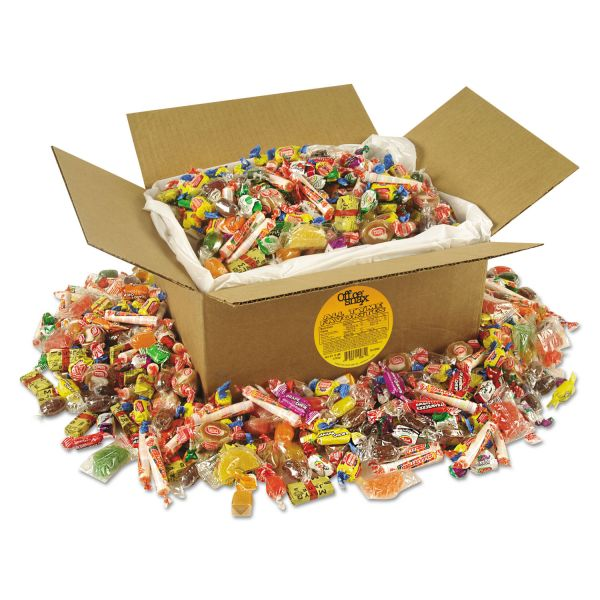 Office Snax All Tyme Assorted Candy Mix