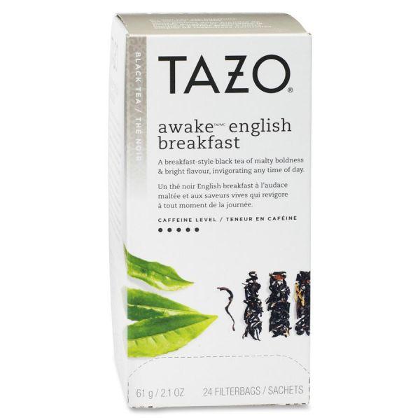Tazo Awake Black Tea