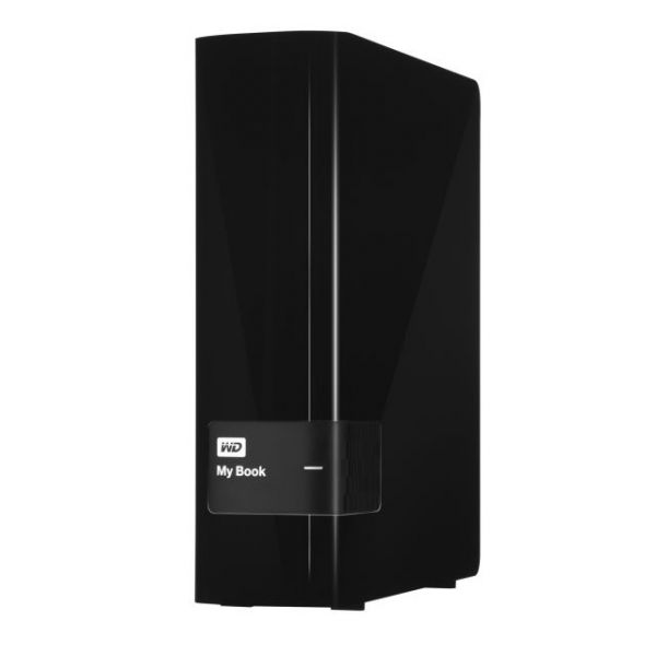 WD My Book 3.0 4 TB External Hard Drive