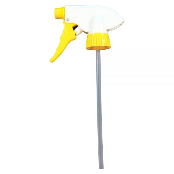Genuine Joe Chemical Resistant Trigger Sprayers