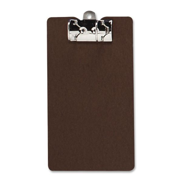 Saunders Lock-O-Matic Recycled Archboard Clipboard