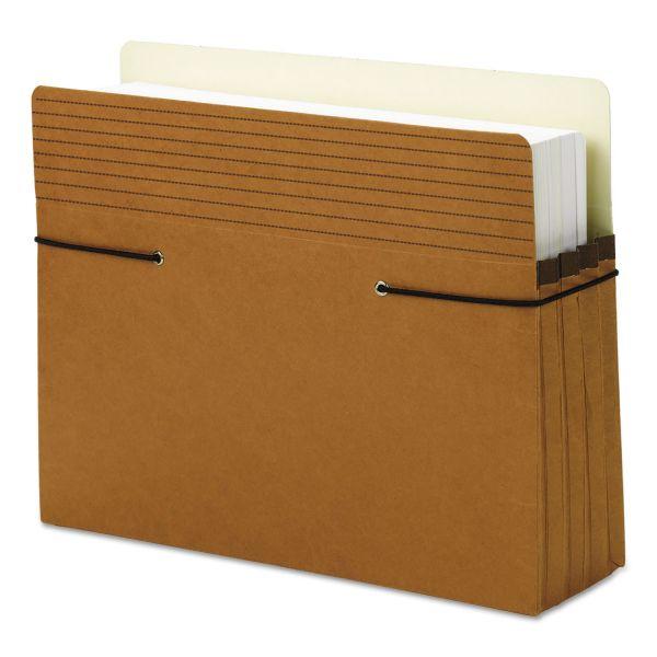 Smead Secure Pocket Expanding File Pockets