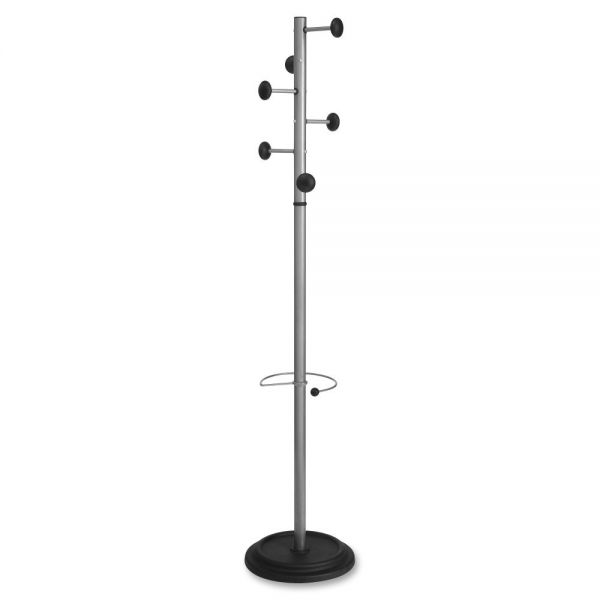 Lorell 6' Modern-style Umbrella/Coat Rack