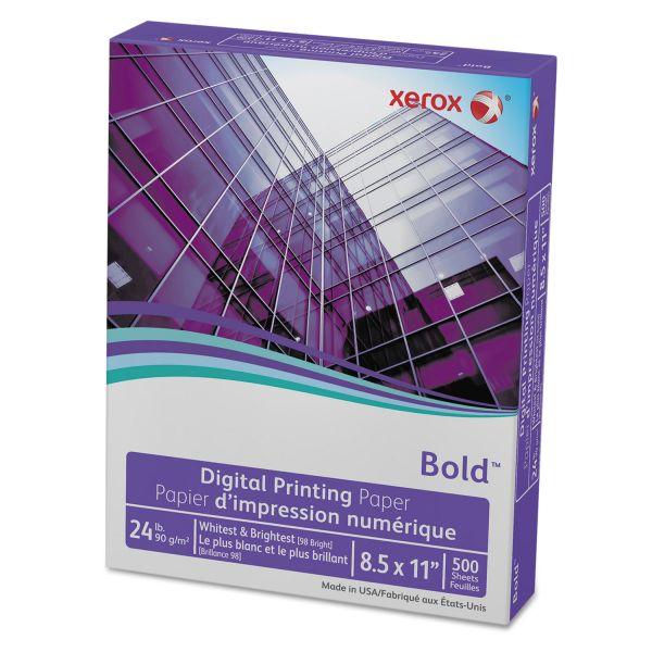 Xerox Color Xpressions White Copy Paper