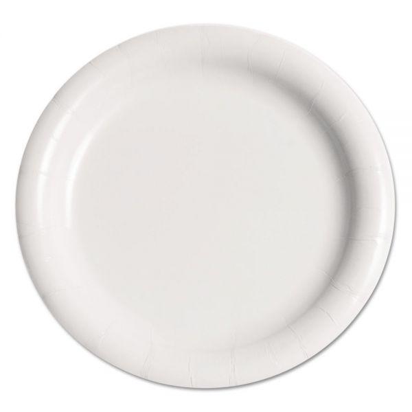 """SOLO Cup Company Bare Eco-Forward 9"""" Paper Plates"""
