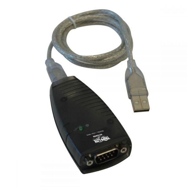 Keyspan High Speed USB to Serial Adapter