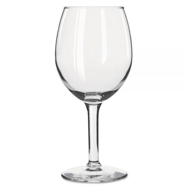 Libbey Citation 11 oz Wine Glasses