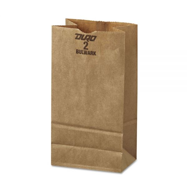 General #2 Extra Heavy-Duty Brown Paper Grocery Bags