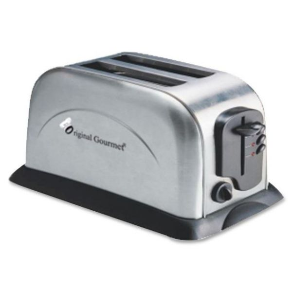 Original Gourmet Two-slice Toaster