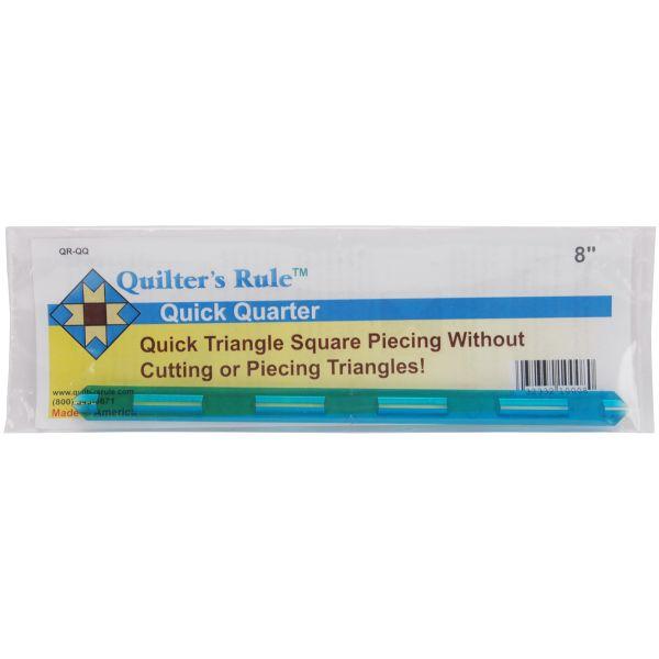 Quilter's Quick Quarter
