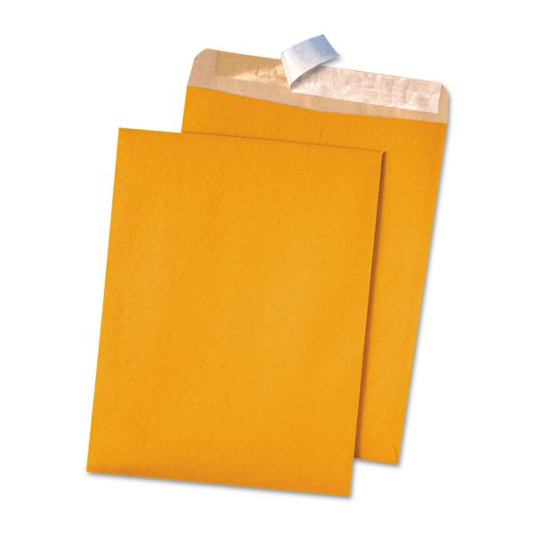 "Quality Park 100% Recycled 10"" x 13"" Catalog Envelopes"