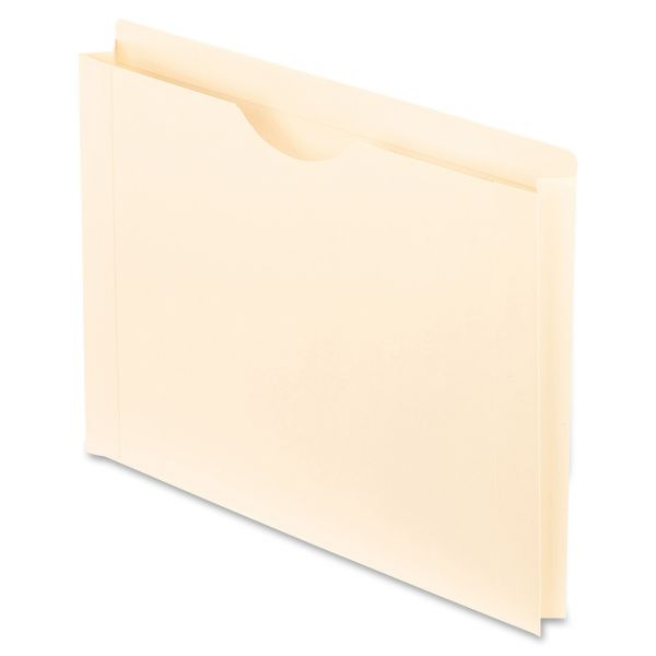 Pendaflex Reinforced-Top File Jackets
