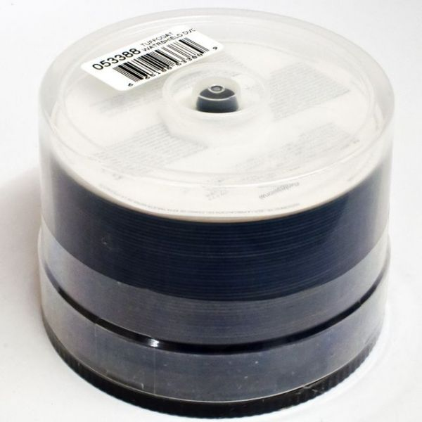 Primera TuffCoat Recordable DVD Media