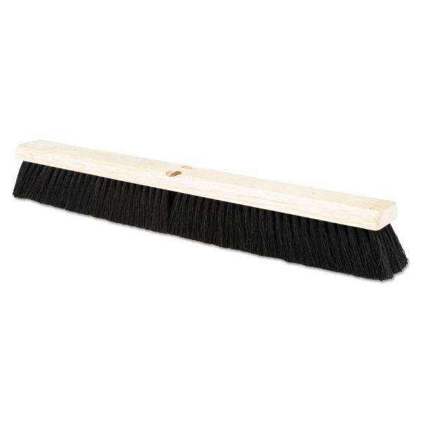 Proline Push Broom Brush Head