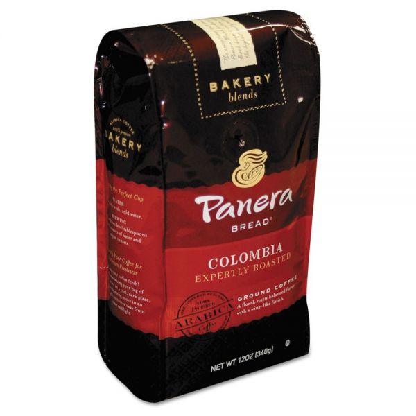 Panera Bread Colombia Roast Ground Coffee (3/4 lb)