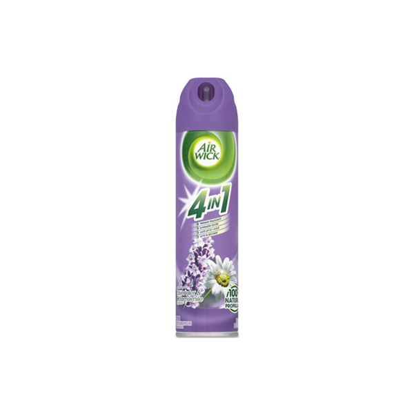 Airwick 4-In-1 Air Freshener