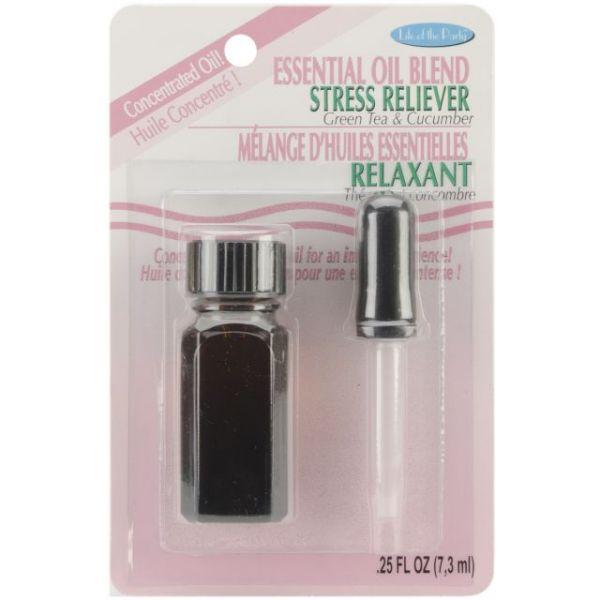Essential Oil Blend .25oz