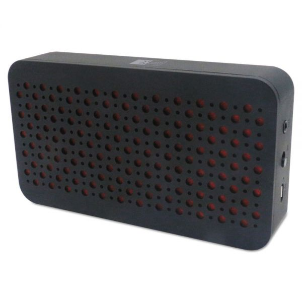 Case Logic CL 10 Bluetooth Speaker, Black