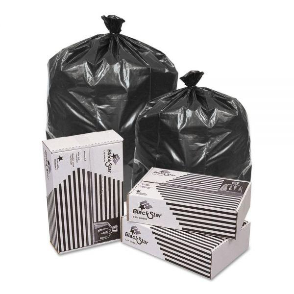 Pitt Plastics 56 Gallon Trash Bags