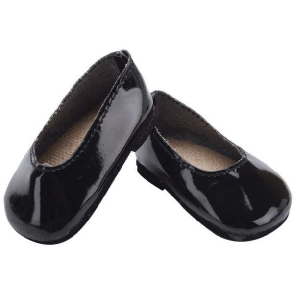 Springfield Collection Patent Leather Shoes