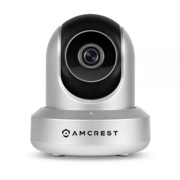 Amcrest IPM-721S 1 Megapixel Network Camera - Monochrome, Color