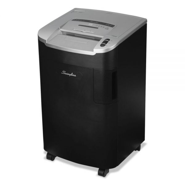 Swingline Shredmaster GLS3230 Heavy-Duty Strip-Cut Shredder