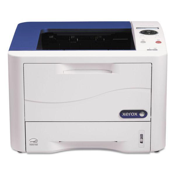 Xerox Phaser 3320/DNI Desktop Monochrome Laser Printer