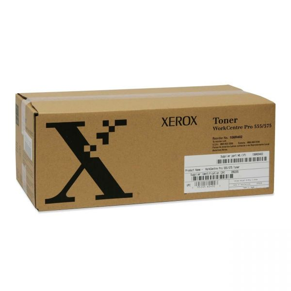 Xerox 106R402 Black Toner Cartridge