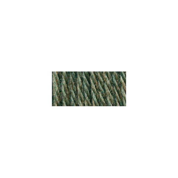 Bernat Satin Yarn - Forest Mist Heather