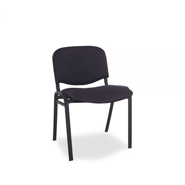 Alera Reception-Style Stacking Chairs