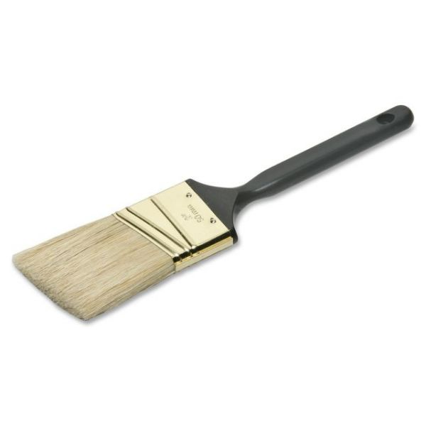 SKILCRAFT Angle Sash Paint Brush