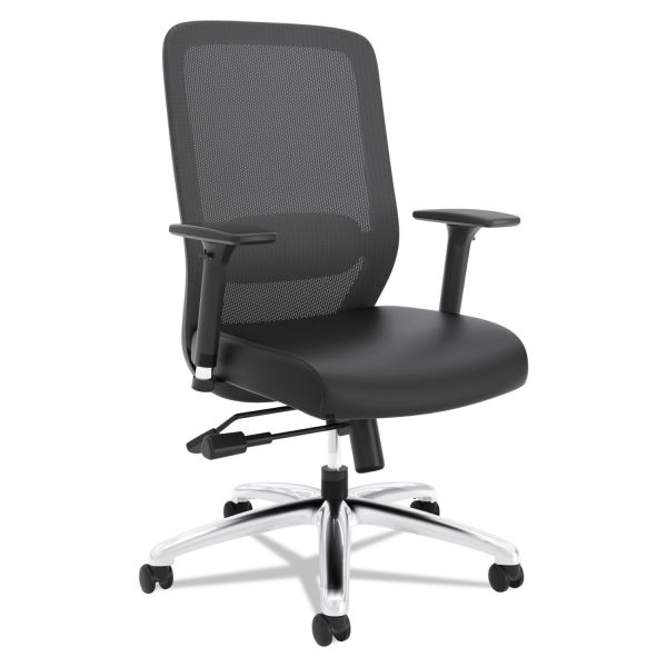 HON Exposure HVL721 Mesh High-Back Office Chair